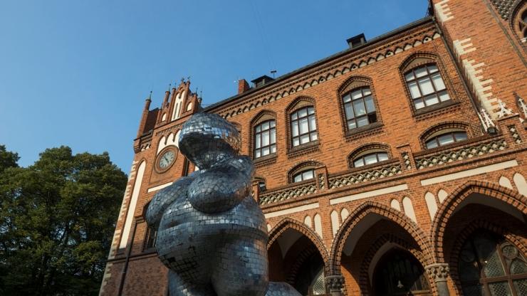 Латвийская академия художеств
