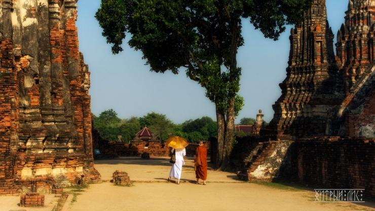 Wat Chaiwattharanam 2