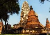 Wat Ratchaburana 4