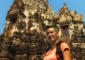 Wat Ratchaburana 7