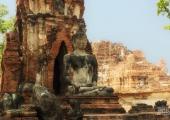 Wat Maha That 4