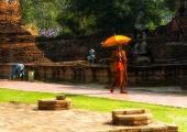 Wat Phra Si Sanphet 4