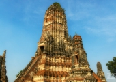 Wat Chaiwattharanam 3