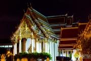 Ночной Бангкок 2