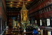 Национальный музей Бангкока 3