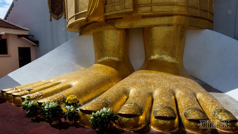 Большой Будда 1