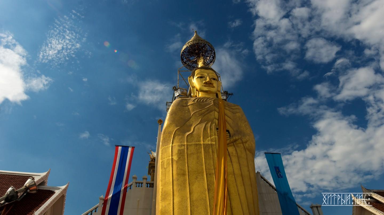 Большой Будда 2