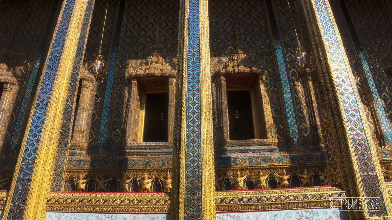 Королевский дворец 7