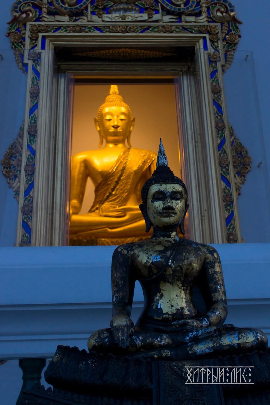 Ват Prayurawongsawat 1