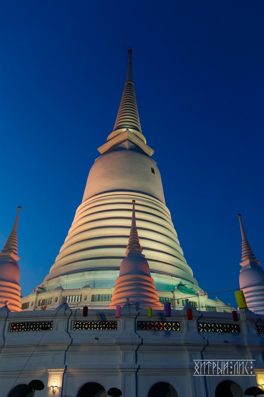 Ват Prayurawongsawat 2