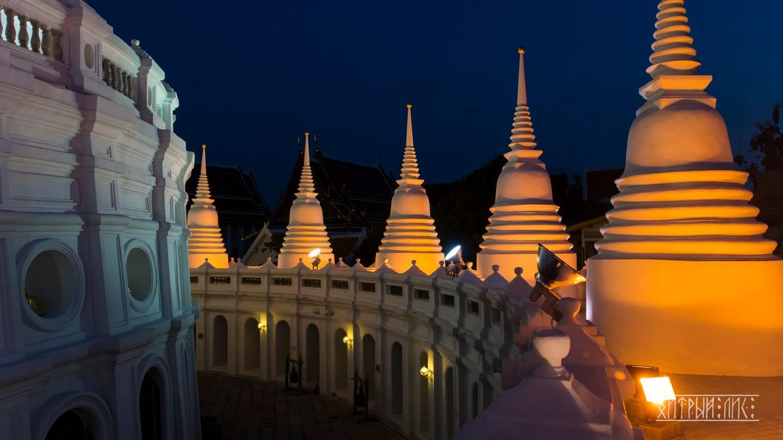 Ват Prayurawongsawat 3