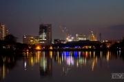 Ночной Бангкок 1