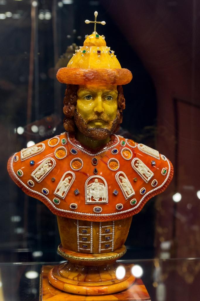 Музей янтаря 16