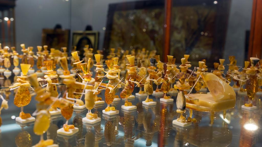 Музей янтаря 5