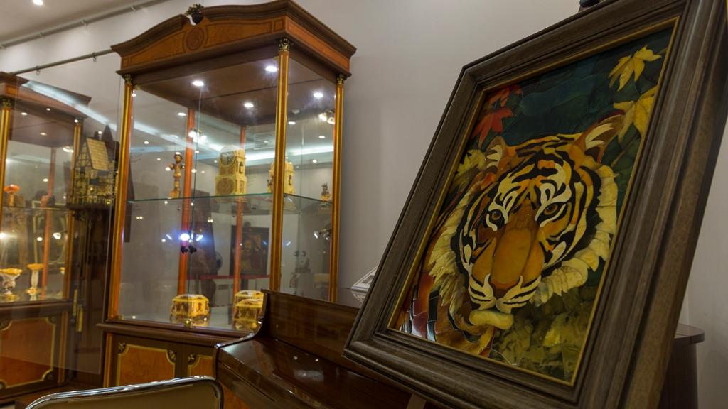 Музей янтаря 6