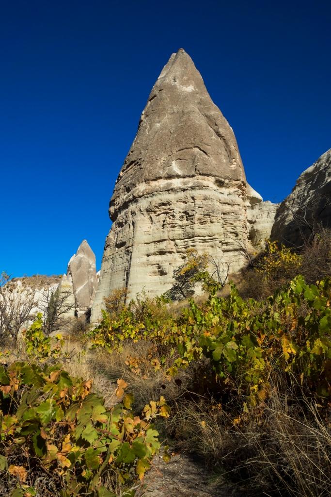 Башня в долине Балыдере