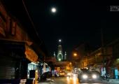 Ночные улицы Петчабури