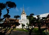 Wat Yau Suwannaram
