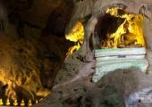 Tham Khao Luang cave 1