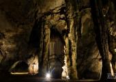 Tham Khao Luang cave 3