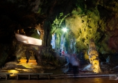 Tham Khao Luang cave 4