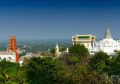 Парк Phra Nakhon Khiri 3