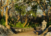 Парк Phra Nakhon Khiri 7