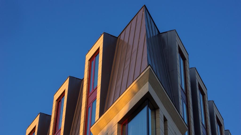 Архитектурная геометрия