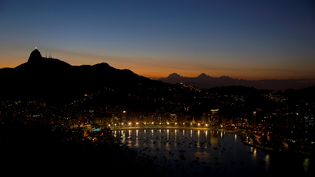 Ночной Рио 3