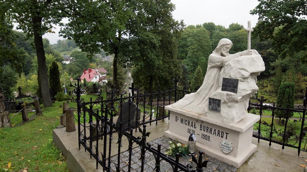 Кладбище Расу 1
