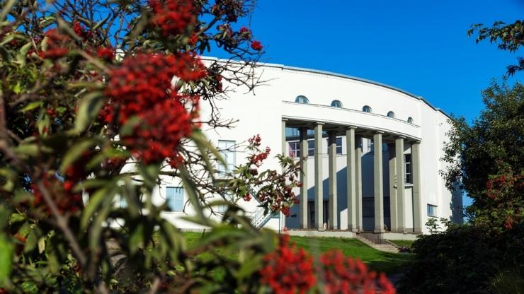 Выставочный центр Эрмитаж-Выборг