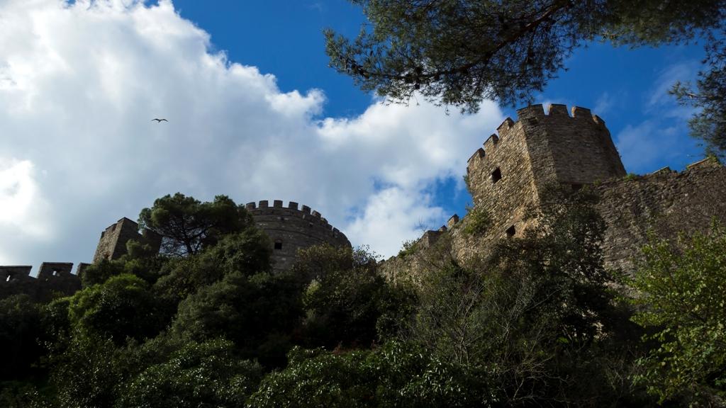 Крепость-Румели-Хисары