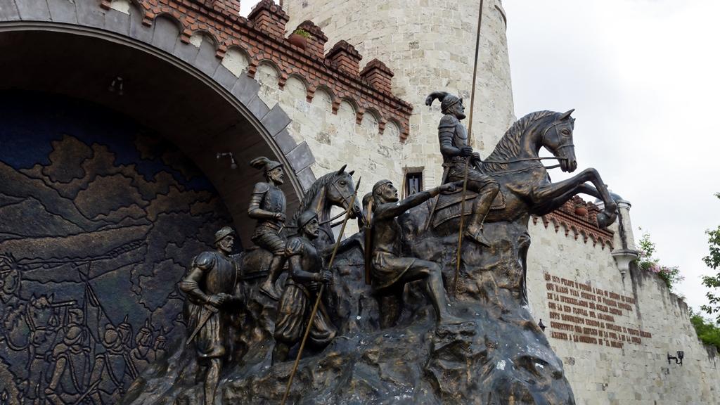 Памятник-освободителям