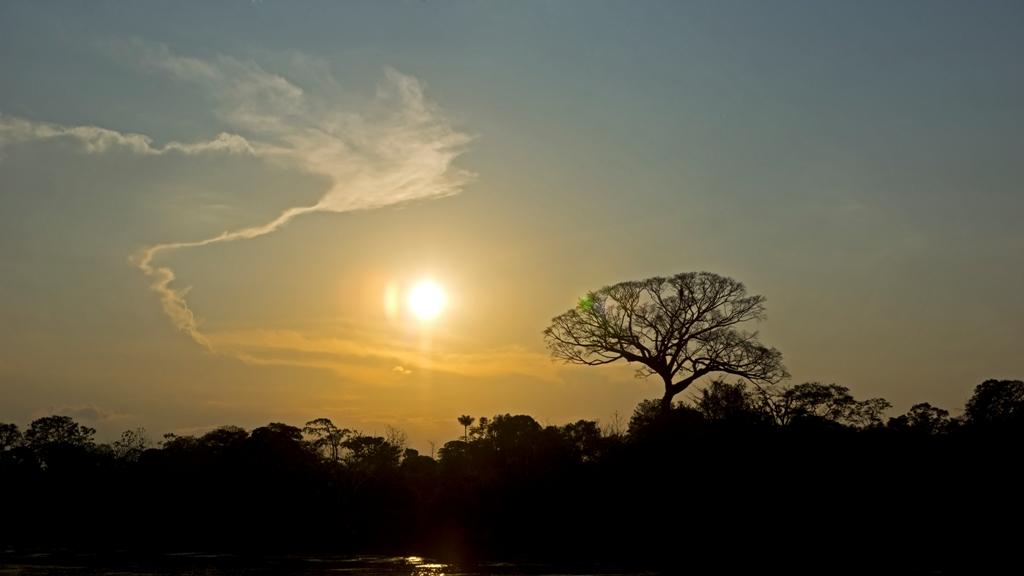 Закат-на-Амазонке-1